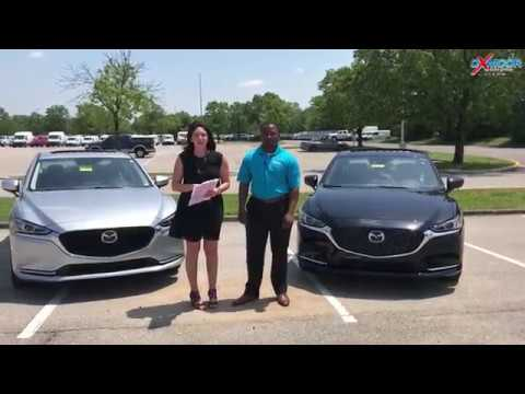 Mazda 6 Grand Touring Reserve Vs Mazda 6 Signature Oxmoor Mazda Louisville Ky