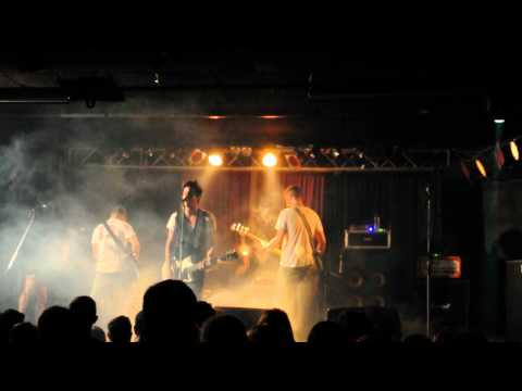 We As One Live @ Init (08.09.'12)