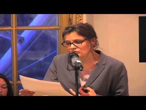 CELEBRATION DES VICTOIRES LITTERAIRES HAITIENNES A NY