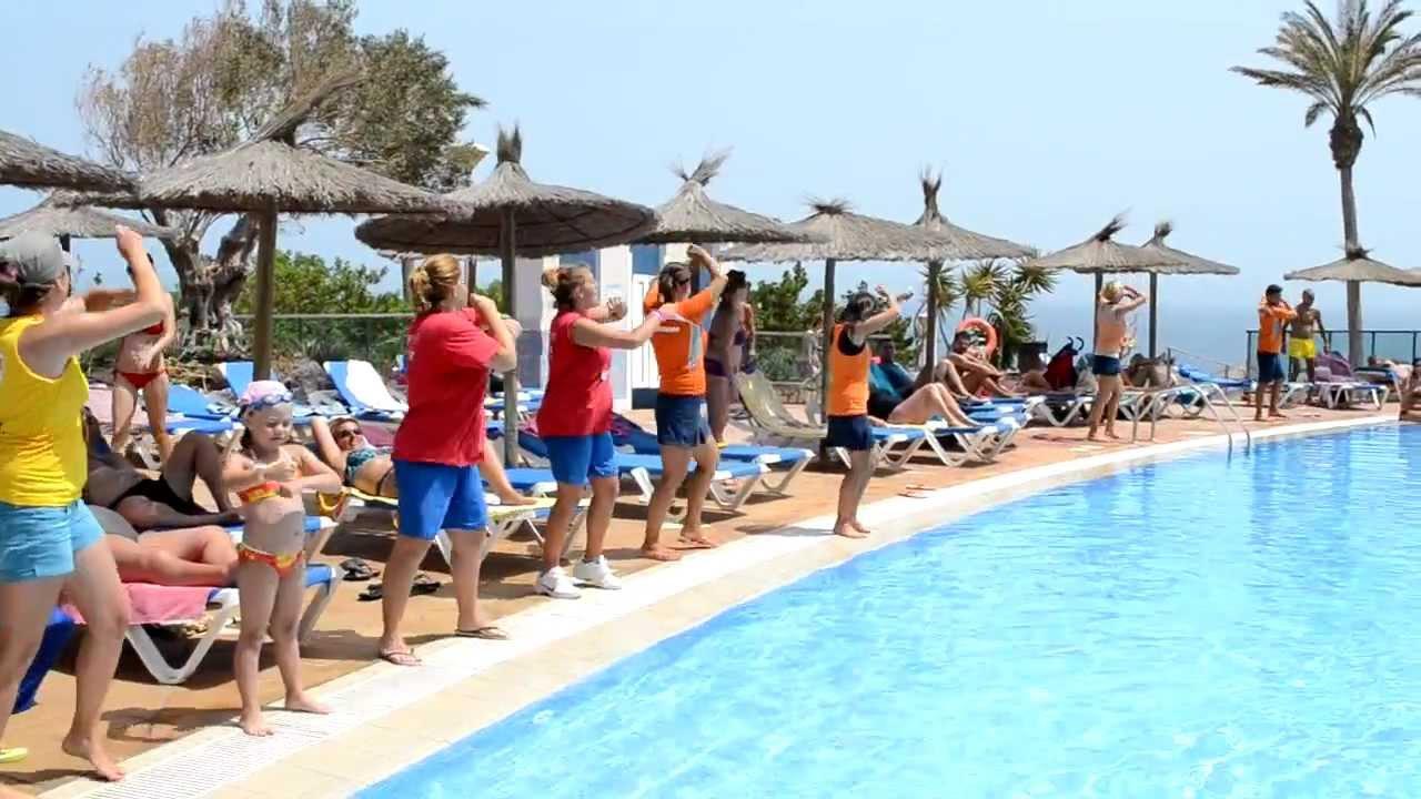 Sbh Hotel Paraiso Playa Fuerteventura