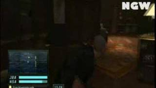 Splinter Cell: Double Agent Mission 6 - JBA HQ 2 (Part 3) | WikiGameGuides