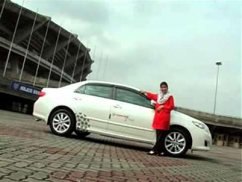 Tupperware Brands Toyota Car Achievers