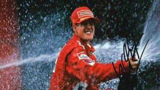 Michael Schumacher 2007 Remix