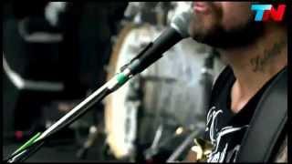 Sacate la Mierda - Carajo en vivo Rock BA 2015