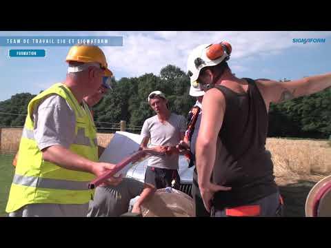 Protections de Lignes Aeriennes MT 20 kV Corsier GE