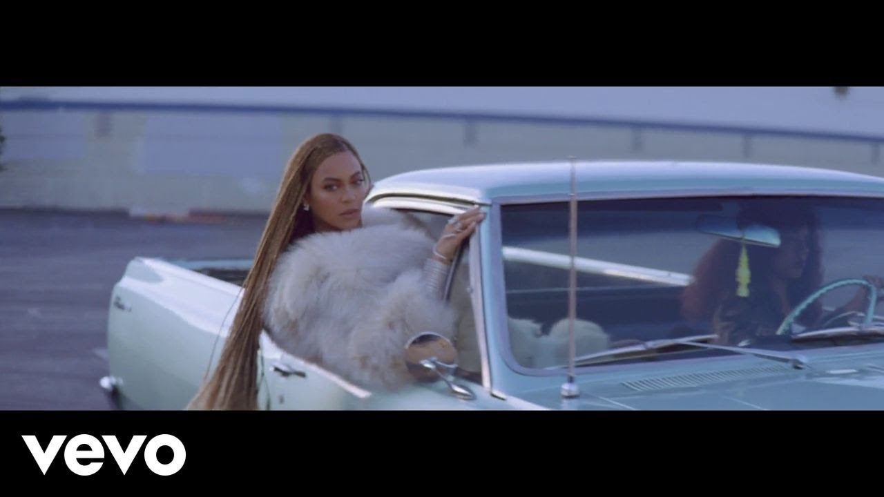 Beyoncé - Formation Video Clip