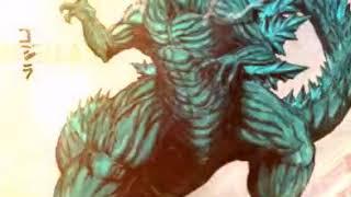 WHITE OUT (Godzilla 2017)Ver.nightcore