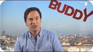 Michael Bully Herbig: Die lustigsten Outtakes von Bully macht Buddy   taff
