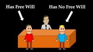 No, Really, What is Free Will?