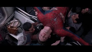 Spider-Man 2 OST 40. Appreciation
