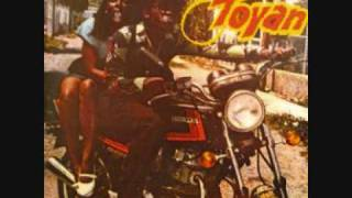 Toyan - Pon Mi Bike Back Revolution