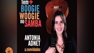 Astronauta no Asfalto (Antonia Adnet - Tem + Boogie Woogie no Samba)