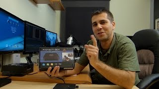 MX III | Android TV Box | Unboxing & Review