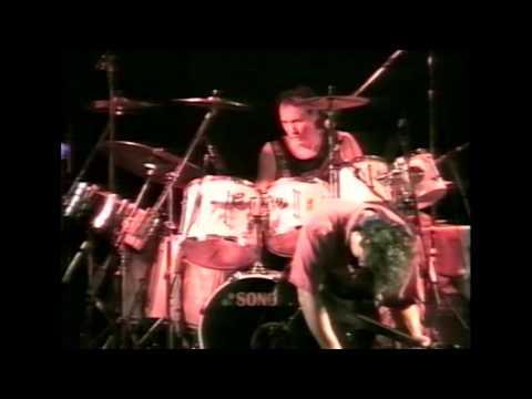 Birth Control - Gamma Ray (Live in Rendsburg, 19.10.1996)