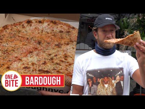 Barstool Pizza Review - BarDough presented by cbdMD