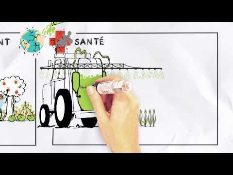 Pourquoi et comment réduire les pesticides?