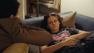 """Clouds of Sils Maria clip - """"It doesn't work like that"""""""