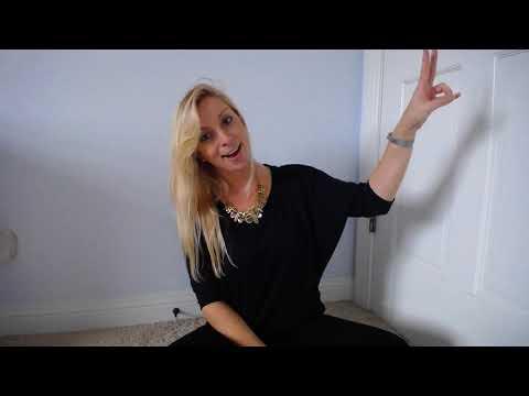Silent Night in American Sign Language ASL