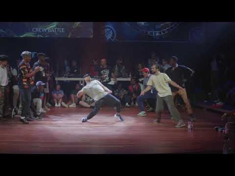 YUDAT VS THE PIGEONS | SEMI FINAL CREW VS CREW | The Kulture of Hype&Hope