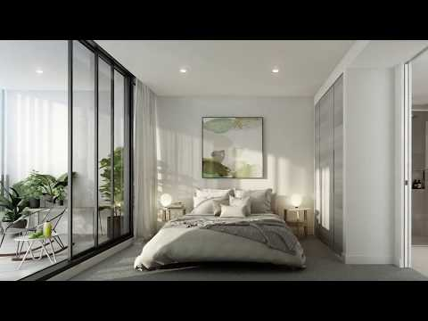 Live City Apartment Melbourne - presented by Premier Capital