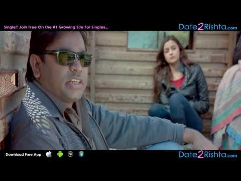 Patakha Guddi By A.R Rahman - Highway (1080p HD)