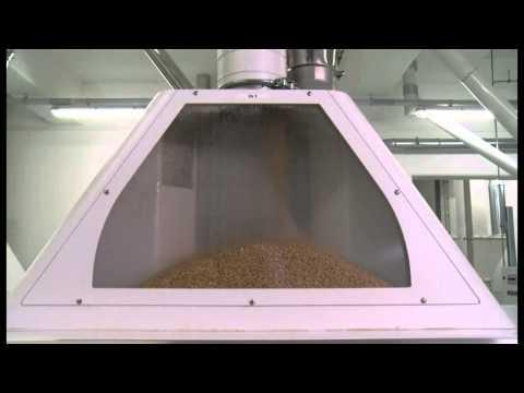 Bühler Group - State-of-the-art milling technology (Grueninger Swiss flour mill)