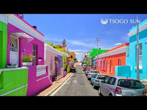 Tsogo Sun Water Video
