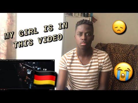 HE STOLE MY GIRL 😭| REACTION CAPITAL BRA & SAMRA - TILIDIN PROD. BY BEATZARRE & DJORKAEFF