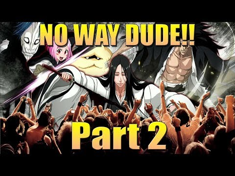 HOW IS THIS REAL?!   Fan Summon Series #1 (Manga Edition Pt.2)  Bleach Brave Souls