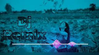 NEW SAD Love you FEEl SONG TERE NAAM VERSiON DJ REMIX SONG DJ ViNOD MEGHWANSHI  2019