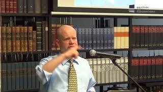 Ulrich Vosgerau: Die Herrschaft des Unrechts