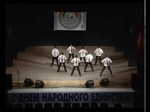 Бронзовая звезда ансамбль Элодея г.Ковров 16-25