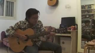 Tôi ơi đừng tuyệt vọng - fingerstyle guitar solo
