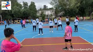 2020 Taiwan Dodgebee, 協會盃北區青少年躲避盤錦標賽,季殿賽