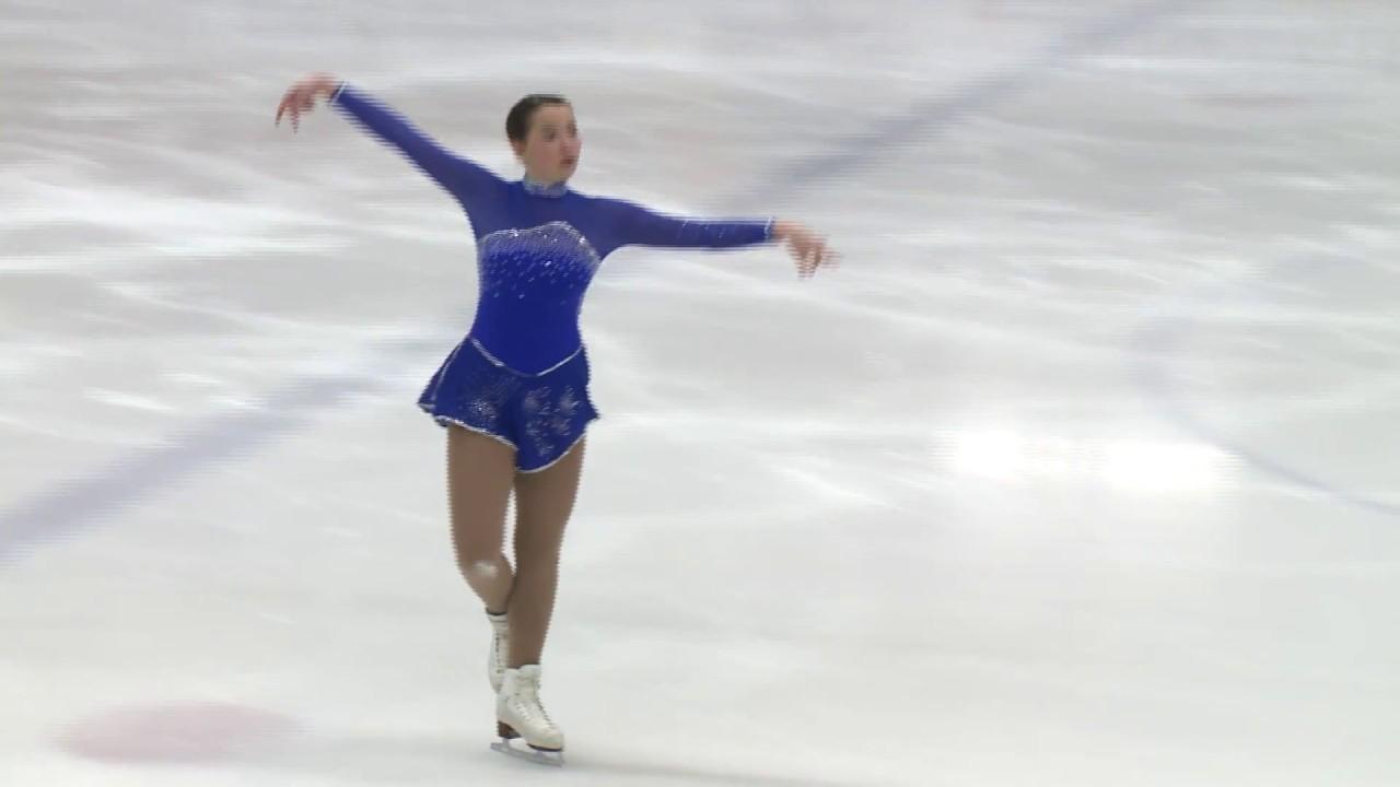 Ina Bauer