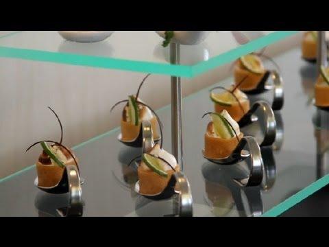 beautiful mini desserts for a bridal shower great wedding ideas youtube