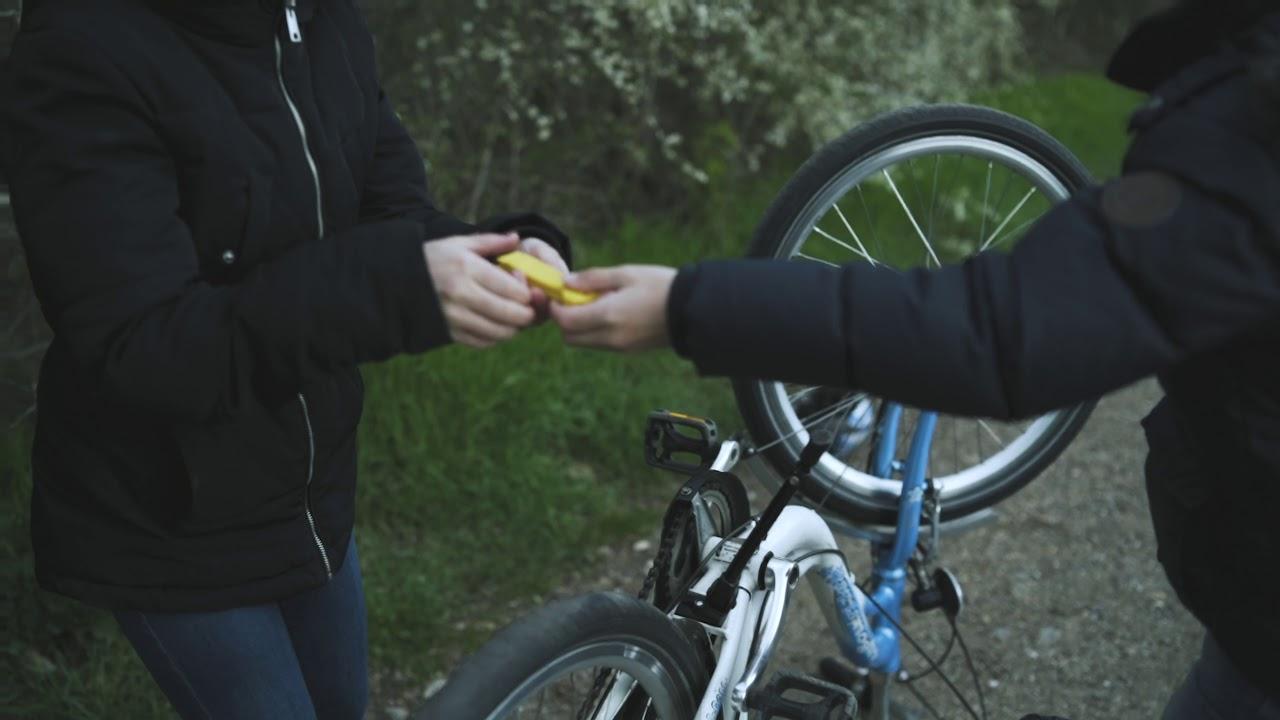 Gaadi fahrradschlauch