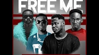 medikal free me ft sarkodie mr eazi criss waddle