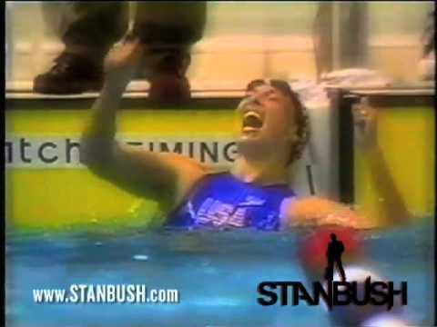 Stan Bush: Capture The Dream - US Olympic Swim Team 1996