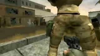 Marine Sharpshooter 3: Mission 1