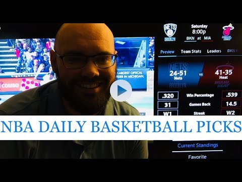 NBA Picks | March 31, 2018 (Sat.) | Basketball Sports Betting Predictions | Vegas Lines & Odds