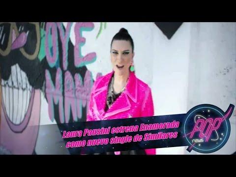 Laura Pausini Estrena Enamorada Como Nuevo Single