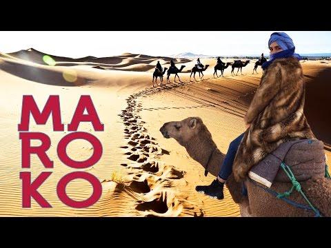 Lana - Morocco - Maroko - VLOG