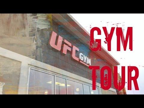 UFC Gym Tour - Mississauga, Ontario Canada