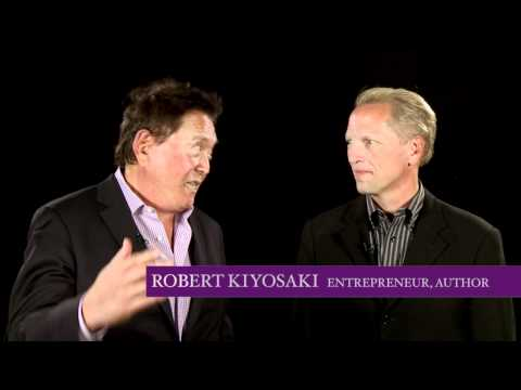 Robert T. Kiyosaki - Why Invest In Oil ?