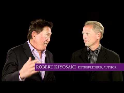 Robert T. Kiyosaki - Why Invest In Oil ?