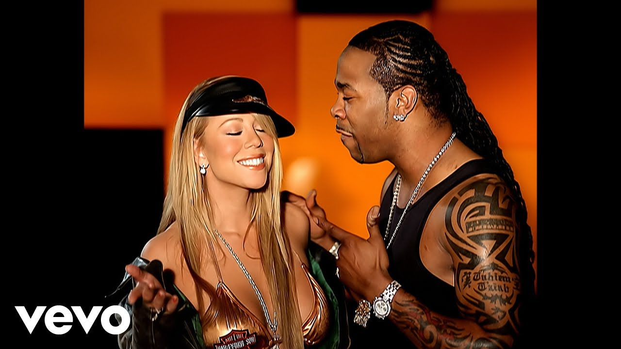 Busta Rhymes Drops Where I Belong Visual Ft. Mariah Carey ...