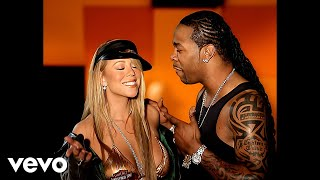 Busta Rhymes Mariah Carey I Know What You Want Video Ft Flipmode Squad