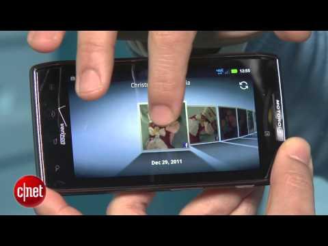 Motorola Droid Razr Maxx (Verizon)
