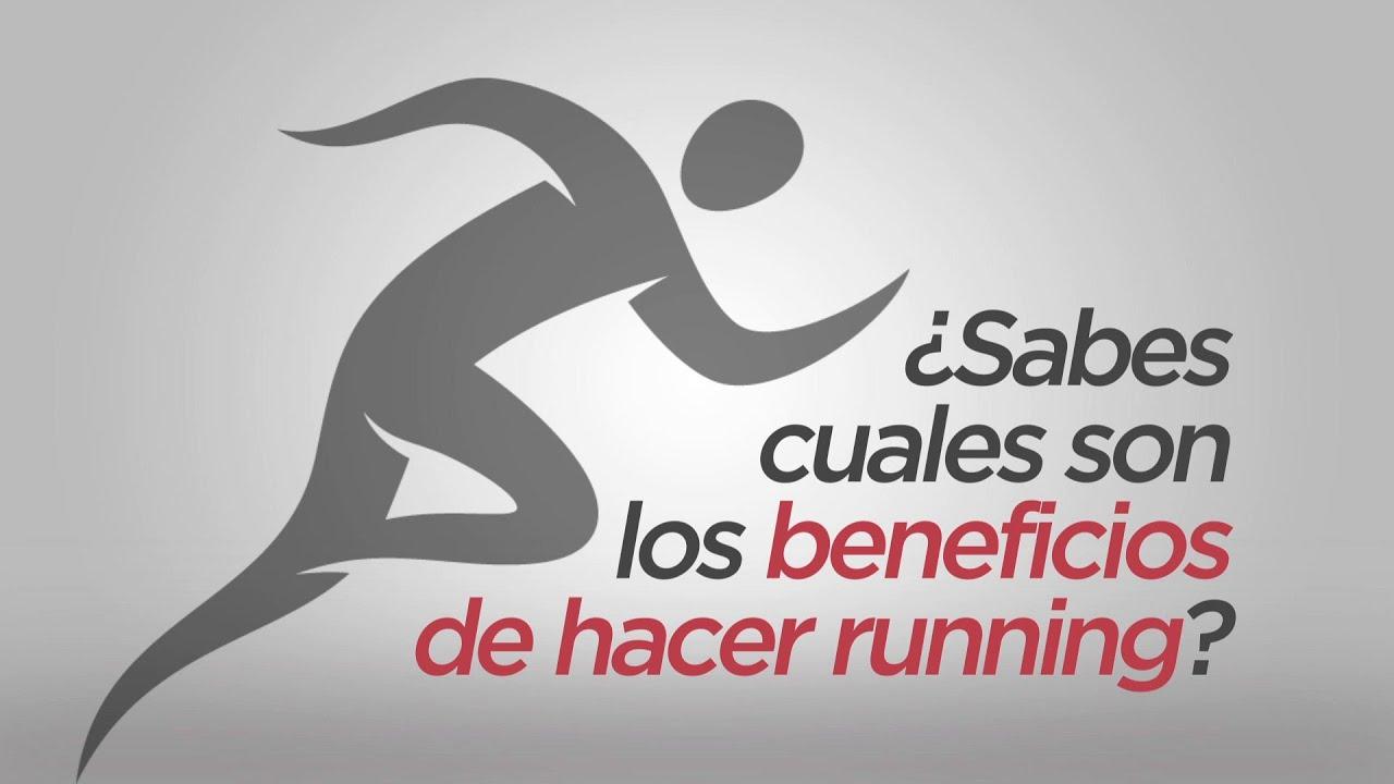 Cuatro nuevas razones para salir a correr